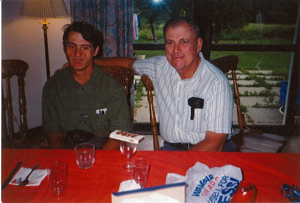 John and Len